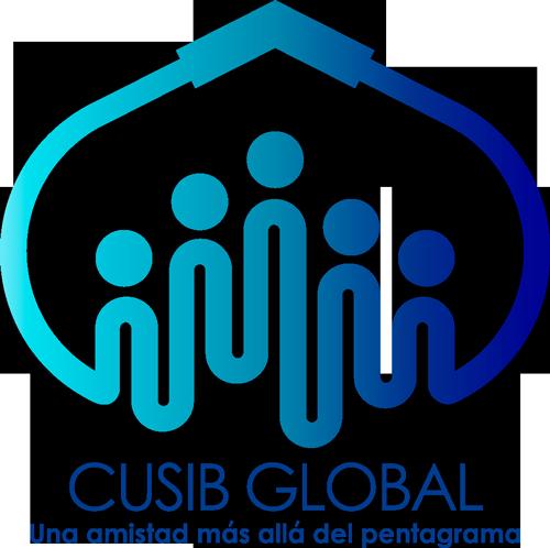 Asociación civil Cusib Global, institución representativa de quienes fueron integrantes de la Coral Universitaria Simón Bolívar (CUSIB), dirigida por Alberto Grau, ahora dispersos por el mundo.
